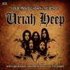 A Look Back At Uriah Heep