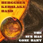 Lee Kerslake & Stefan Berggren – Debut Album – The Sun has Gone Hazy